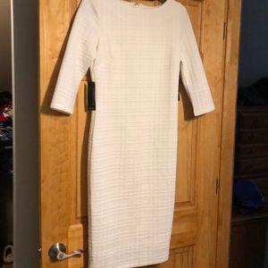 Eva Longoria NEW dress with tags, size Medium